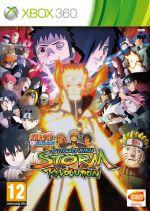 Hra pre Xbox 360 Naruto: Ultimate Ninja Storm Revolution