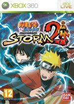 Hra pre Xbox 360 Naruto: Ultimate Ninja Storm 2