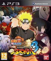 Hra pre Playstation 3 Naruto: Ultimate Ninja Storm 3