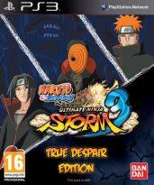 Hra pre Playstation 3 Naruto Shippuden: Ultimate Ninja Storm 3 (True Despair Edition)