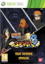 Hra pre Xbox 360 Naruto Shippuden: Ultimate Ninja Storm 3 (True Despair Edition)