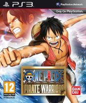 Hra pre Playstation 3 One Piece: Pirate Warriors