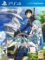 hra pre Playstation 4 Sword Art Online: Lost Song