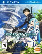 Hra pre PS Vita Sword Art Online: Lost Song