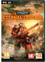Hra pro PC Warhammer 40.000: Eternal Crusade