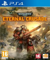 hra pre Playstation 4 Warhammer 40.000: Eternal Crusade