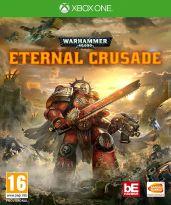 hra pre Xbox One Warhammer 40.000: Eternal Crusade