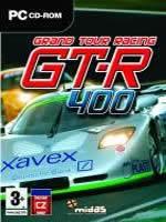 Hra pre PC GT-R 400