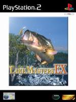 Hra pre Playstation 2 LakeMaster EX