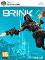 Hra pre PC Brink