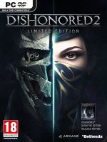 Hra pre PC Dishonored 2: Darkness of Tyvia (Limited Edition)