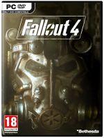 Hra pre PC Fallout 4
