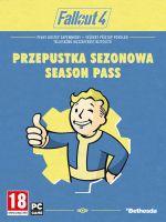 Hra pre PC Fallout 4 - Season Pass