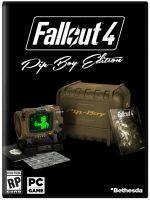 Hra pre PC Fallout 4 (Pip-Boy Edition)