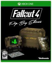 hra pre Xbox One Fallout 4 (Pip-Boy Edition)