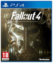hra pre Playstation 4 Fallout 4