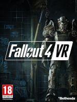 Hra pro PC Fallout 4 VR (HTC Vive)