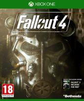 hra pre Xbox One Fallout 4
