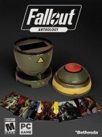Hra pre PC Fallout Anthology