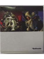 Hra pre PC Fallout Anthology (bez bomby)