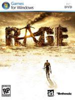 Hra pre PC Rage CZ