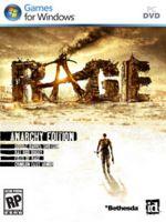 Hra pre PC Rage CZ (Anarchy Edition)