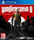 Wolfenstein II: The New Colossus + darček Steelbook a podtácky