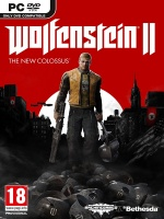 Hra pre PC Wolfenstein II: The New Colossus