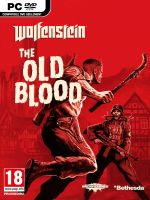Hra pre PC Wolfenstein: The Old Blood