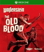 Wolfenstein: The Old Blood (XBOX1)