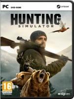 Hra pre PC Hunting Simulator