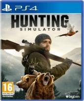 hra pro Playstation 4 Hunting Simulator