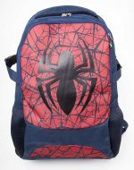 Batoh Spider-Man - Ultimate Spiderman Logo (HRY)