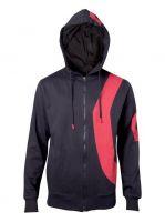 oblečení pro hráče Mikina God of War - Kratos (černá. velikost XL)