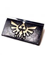 Hračka Peněženka The Legend of Zelda - Golden Logo (dámská)