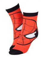 Ponožky Spider-Man - Mask (veľkosť 43/46)
