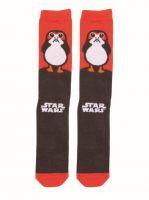 Herné tričko Ponožky Star Wars - Porgs Crew (veľkosť 43/46)