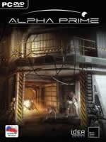 Hra pre PC Alpha Prime CZ