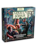 Stolová hra Stolová hra Arkham Horror: Dunwich Horror (rozšírenie)