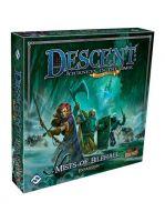 Stolová hra Descent 2nd Ed: Mists of Bilehall EN (rozšírenie) (STHRY)
