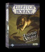 Stolová hra Eldritch Horror - Stratené poznanie (rozšírenie)