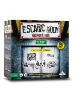 Stolní hra Desková hra Escape Room: Úniková hra