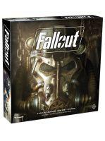 Stolová hra Stolová hra Fallout CZ