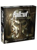 Hra pro PC Desková hra Fallout EN