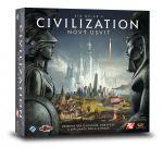 Stolová hra Sid Meiers Civilization: Nový úsvit (STHRY)