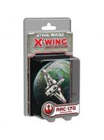 Stolní hra Desková hra Star Wars X-Wing: ARC-170 (rozšíření)