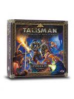 Stolní hra Talisman: Podzemí (rozšíření)