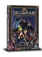 Stolní hra Talisman: Smrtonoš (rozšíření)