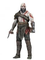 Hra pro PC Figurka God of War (2018) - Kratos (45 cm)