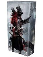 Stolová hra Bloodborne: The Hunters Nightmare - EN rozšírenie